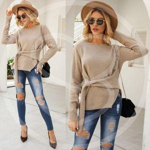 Sweaters - ROSELYN Knit Sweater